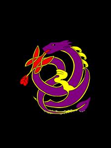 dragonmauve
